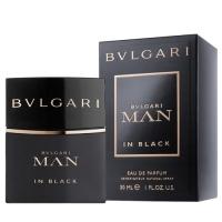 Bvlgari Man In Black edp men