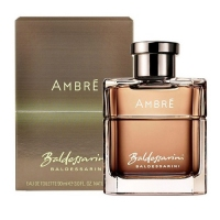 Baldessarini Ambre edt men