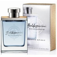 Baldessarini Nautic Spirit edt men