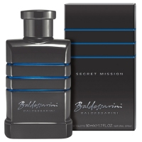 Baldessarini Secret Mission edt men