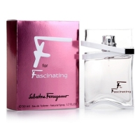 Salvatore Ferragamo F By Fascinating